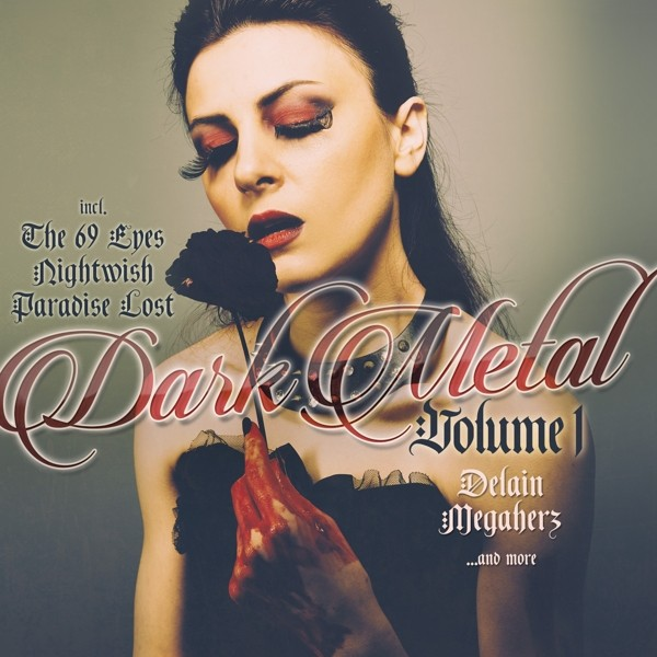 V.A. - Dark Metal Vol.1 - 2CD