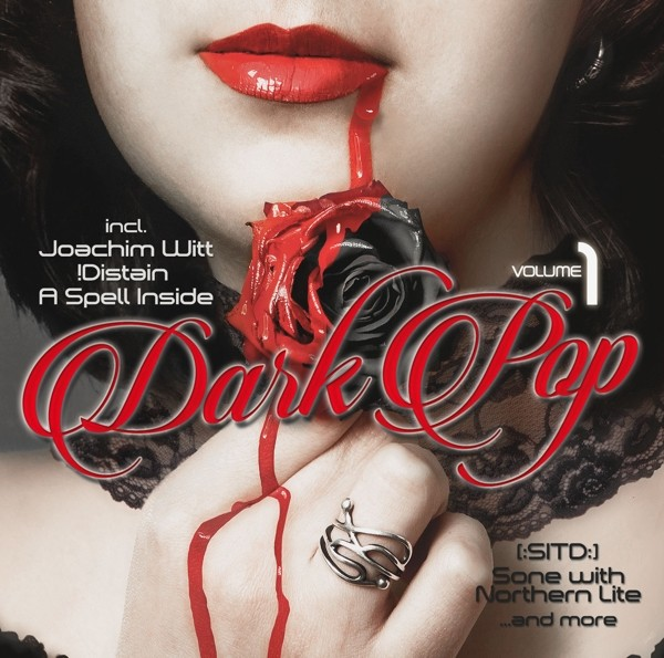 V.A. - Dark Pop Vol.1 - CD