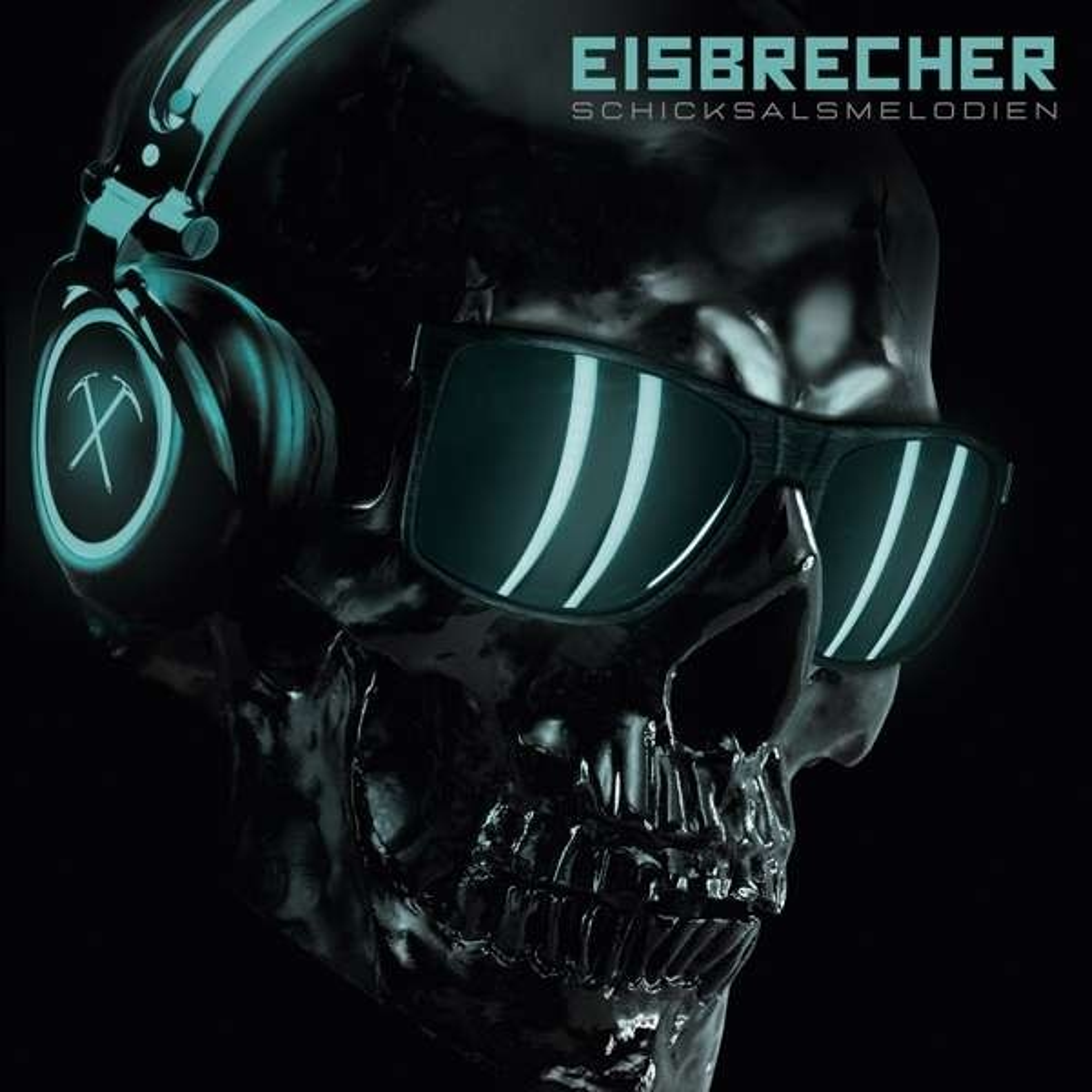 Eisbrecher - Schicksalsmelodien - CD