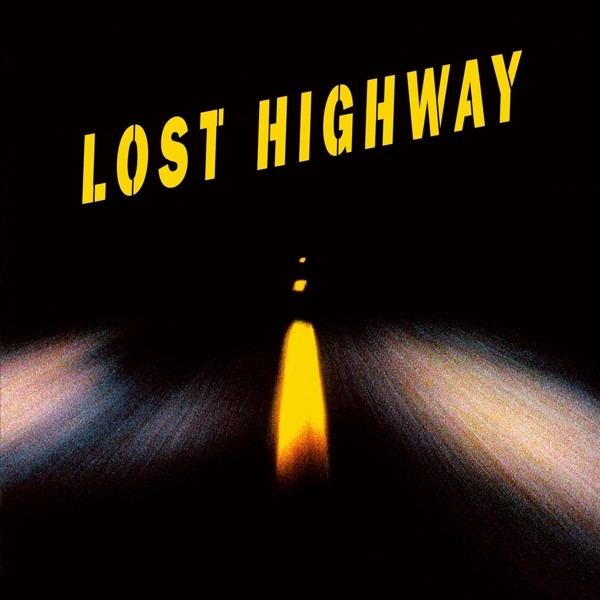 V.A. - Lost Highway(OST) - 2LP
