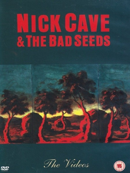 Nick Cave & The Bad Seeds - The Videos - DVD