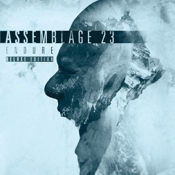 Assemblage 23 - Endure (Deluxe Edition) - 2CD