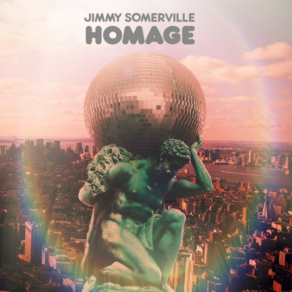Jimmy Somerville - Homage - 2LP