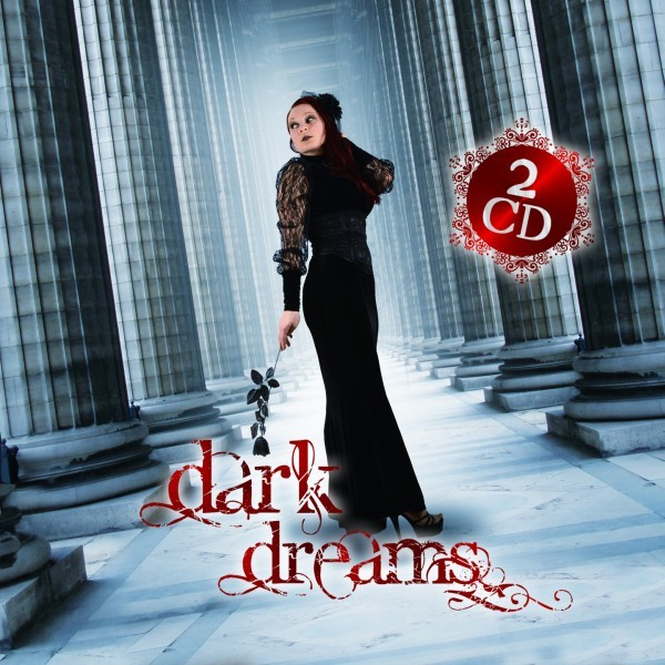 V.A. - Dark Dreams - 2CD
