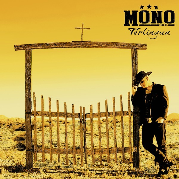 Mono Inc. - Terlingua - CD/DVD