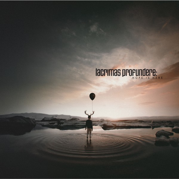 Lacrimas Profundere - Hope Is Here - 2LP