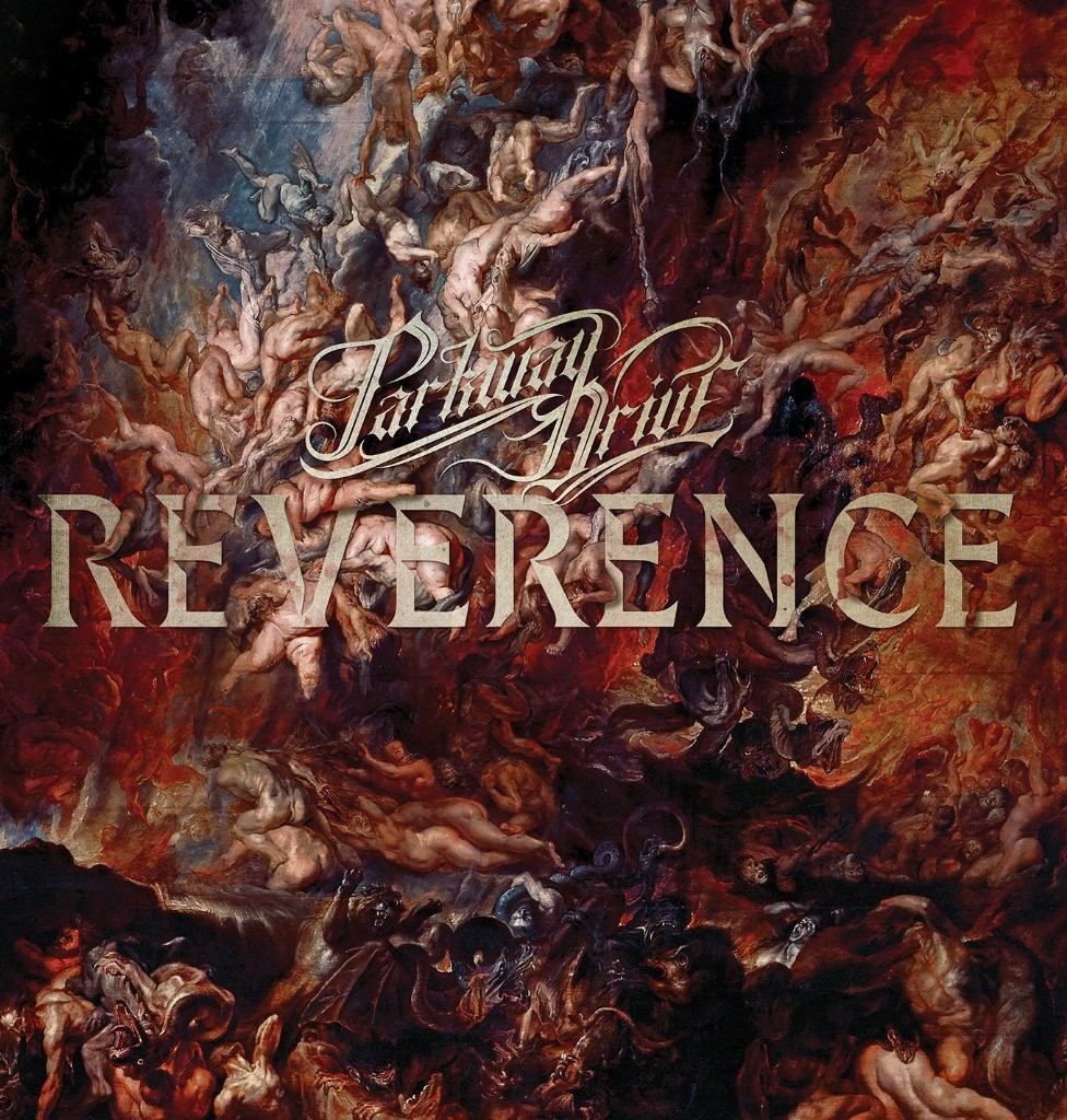 Parkway Drive - Reverence - CD