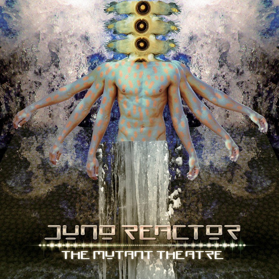 Juno Reactor - The Mutant Theatre - CD