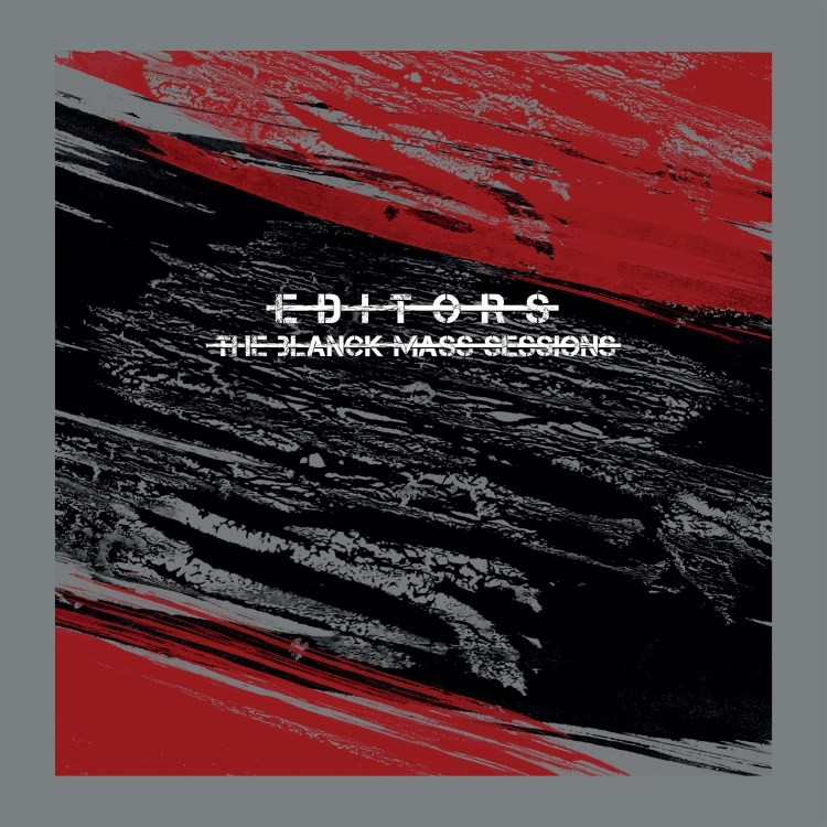 Editors - The Blanck Mass Sessions - CD