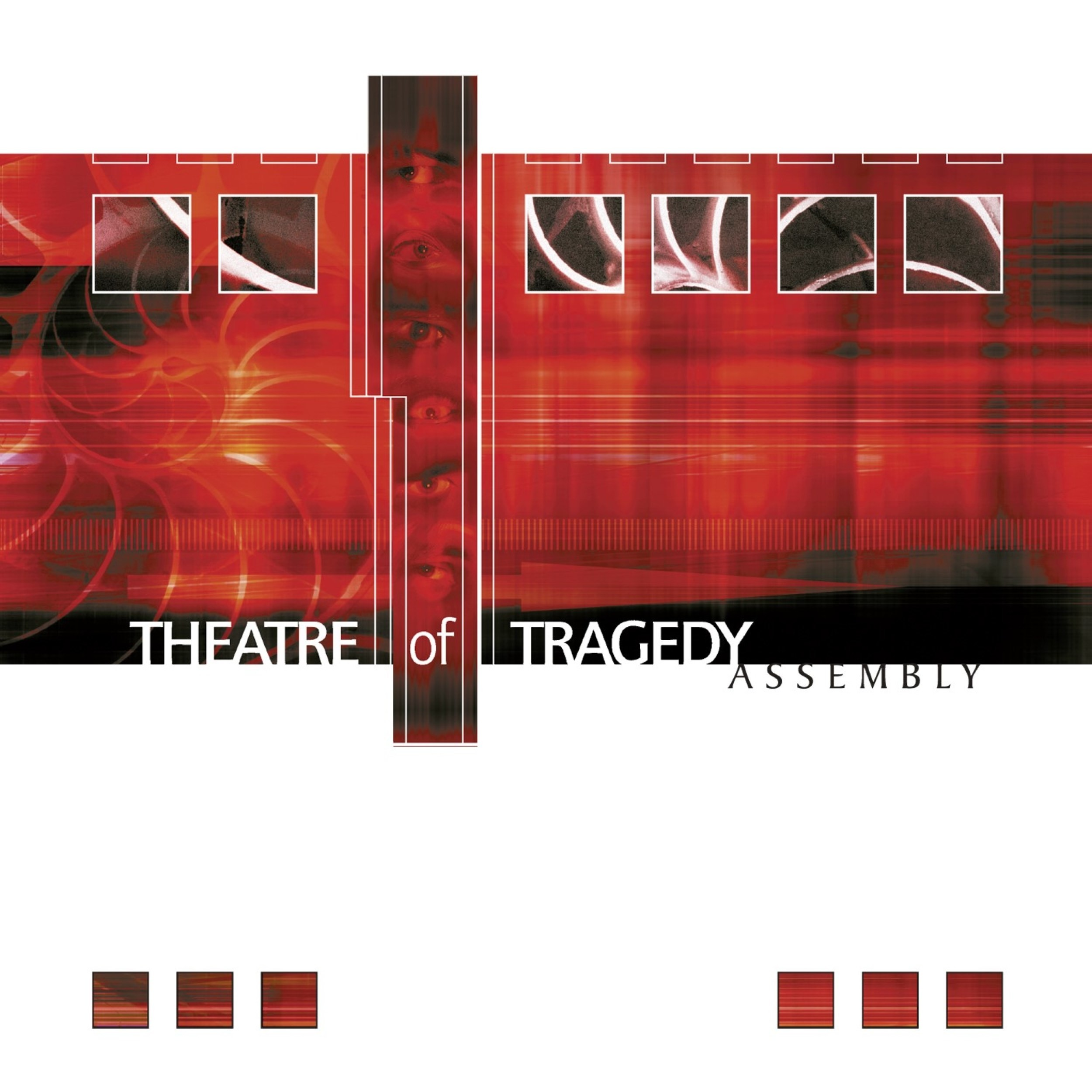 Theatre Of Tragedy - Assembly - CD