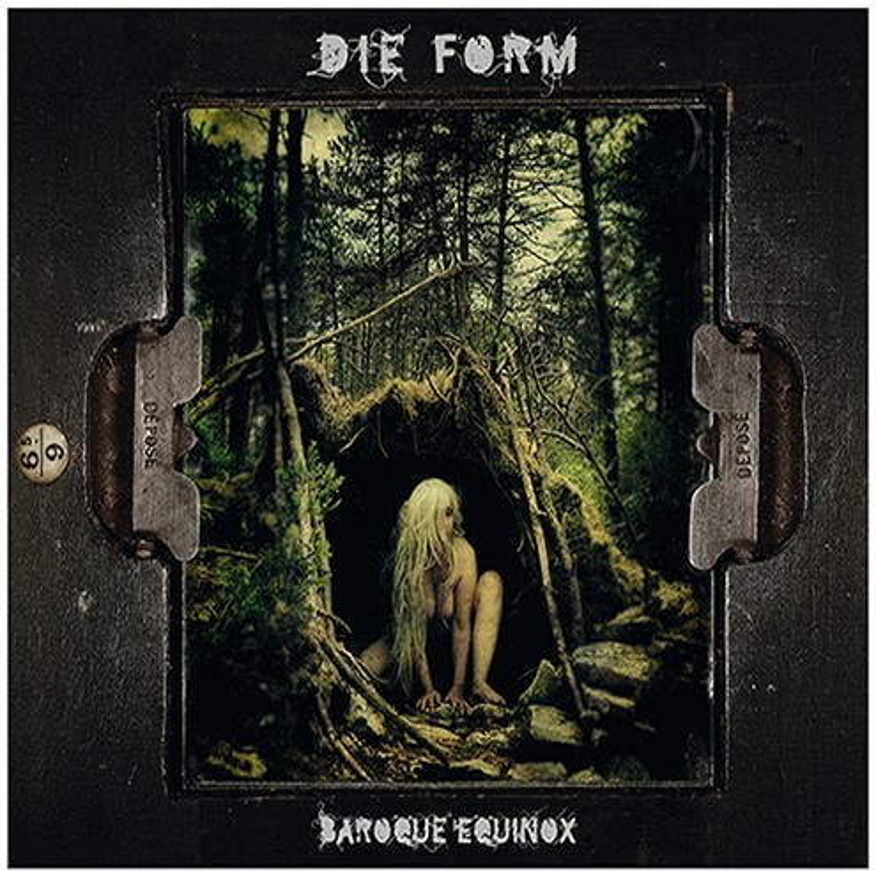 Die Form - Baroque Equinox - CD