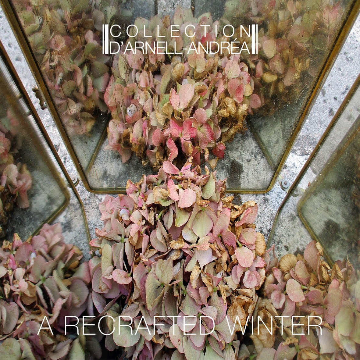 Collection D'Arnell-Andrea - A Recrafted Winter - CD
