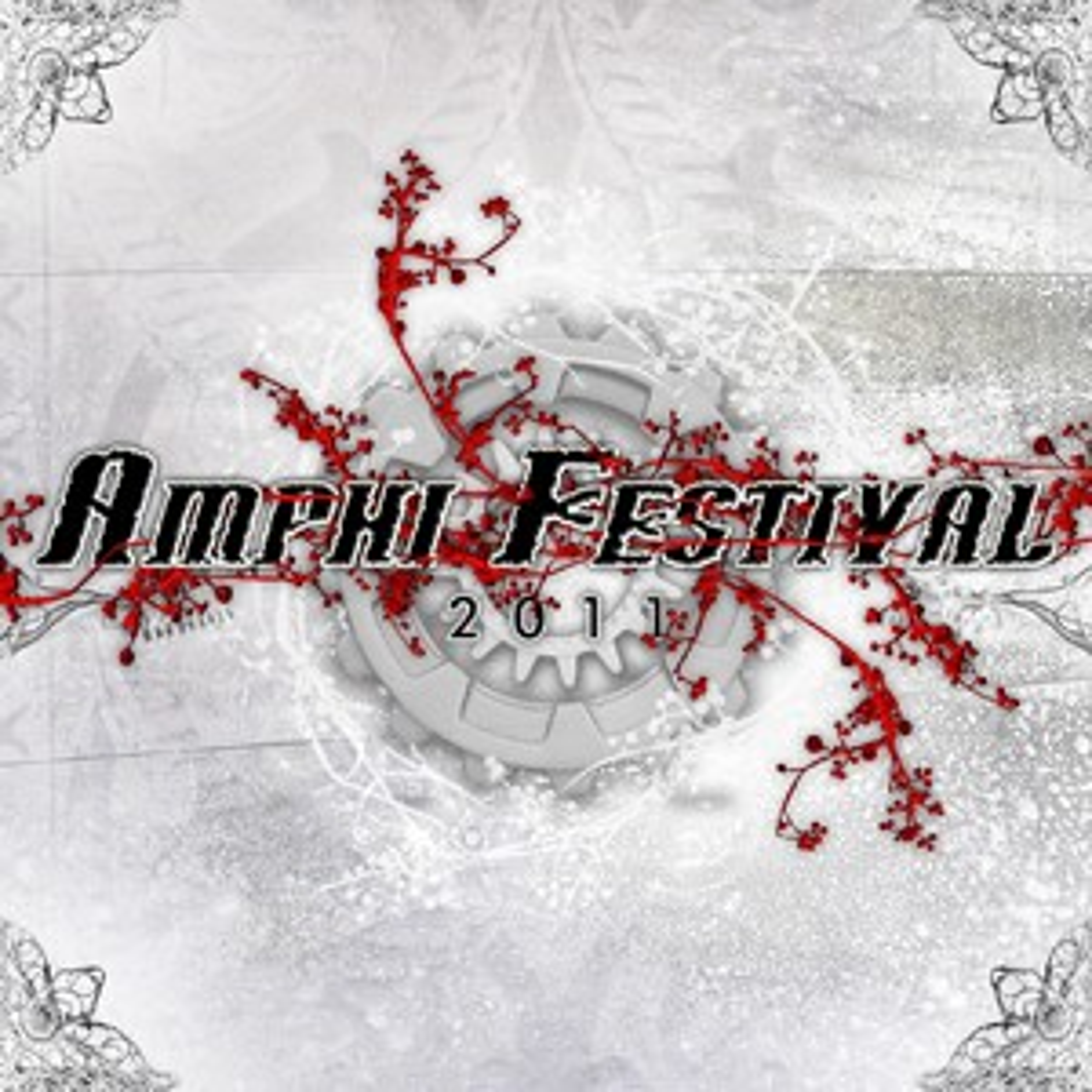 V.A. - Amphi Festival 2011 Compilation - CD