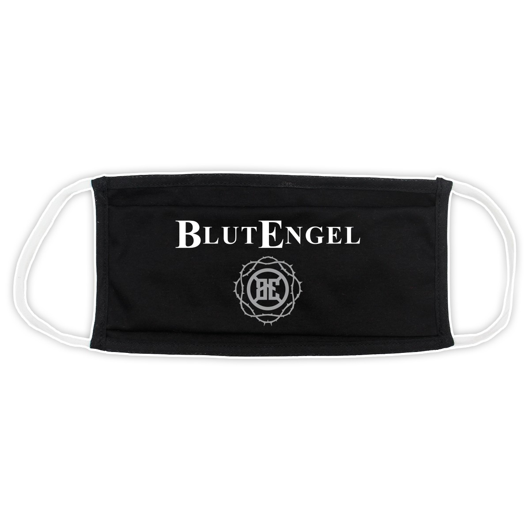 Blutengel - Logo - Gesichtsmaske