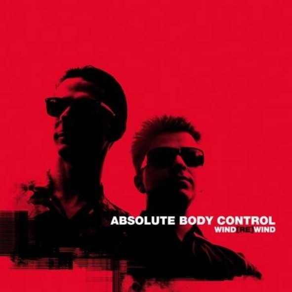 Absolute Body Control - Wind[Re]Wind - CD