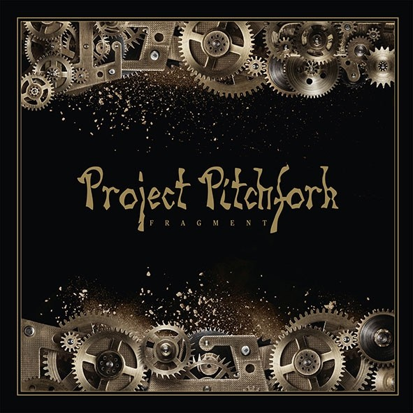 Project Pitchfork - Fragment - CD