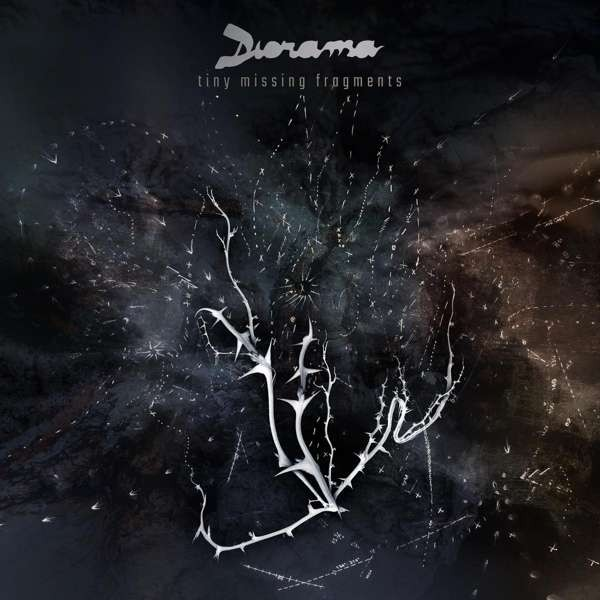 Diorama - Tiny Missing Fragments - CD