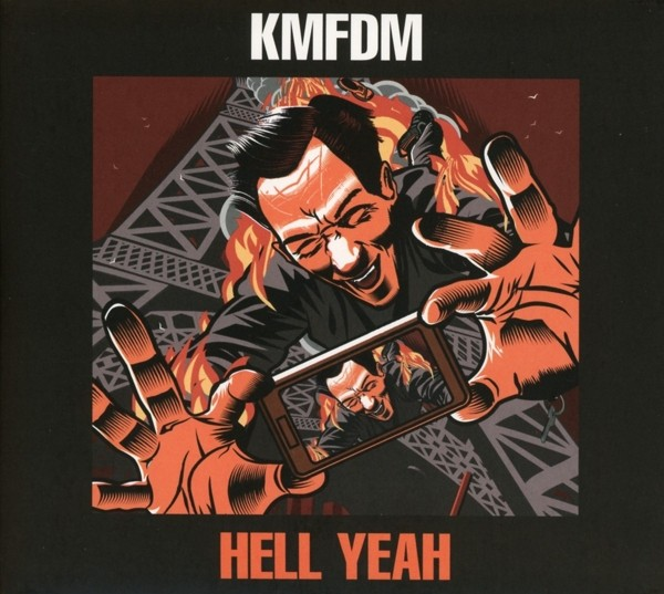 Out Of Line Shop Kmfdm Hell Yeah Cd Out Of Line Shop