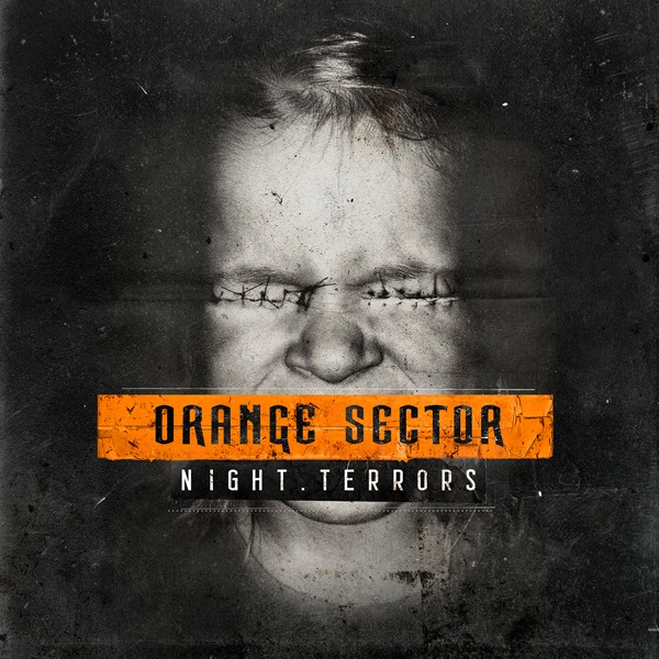 Orange Sector - Night Terrors - CD
