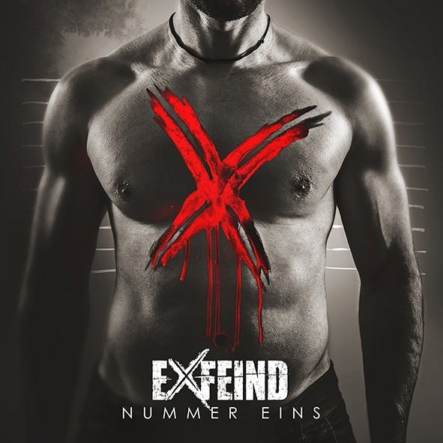 Exfeind - Exfeind Nummer Eins - CD