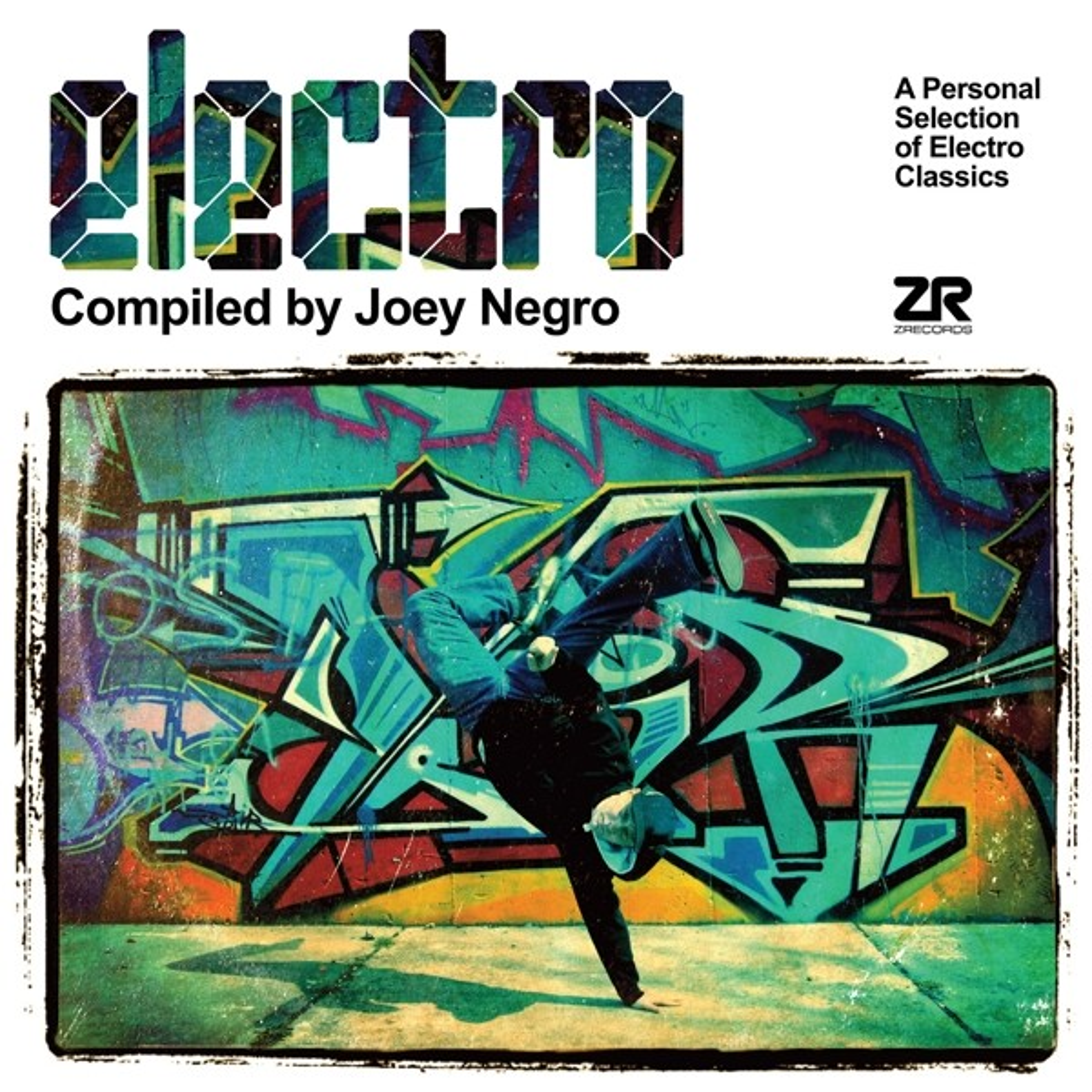 V.A. - Electro - 2CD