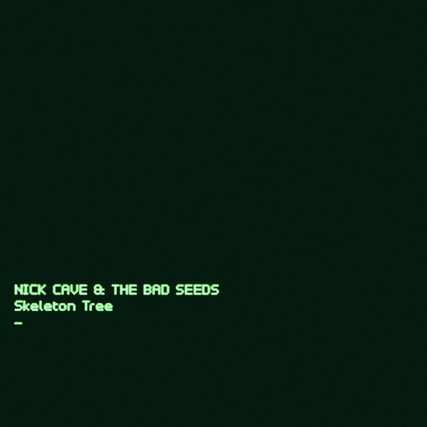 Nick Cave & The Bad Seeds - Skeleton Tree - CD