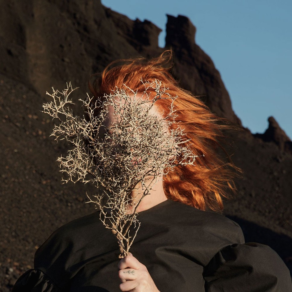Goldfrapp - Silver Eye (Limited Clear Vinyl) - LP