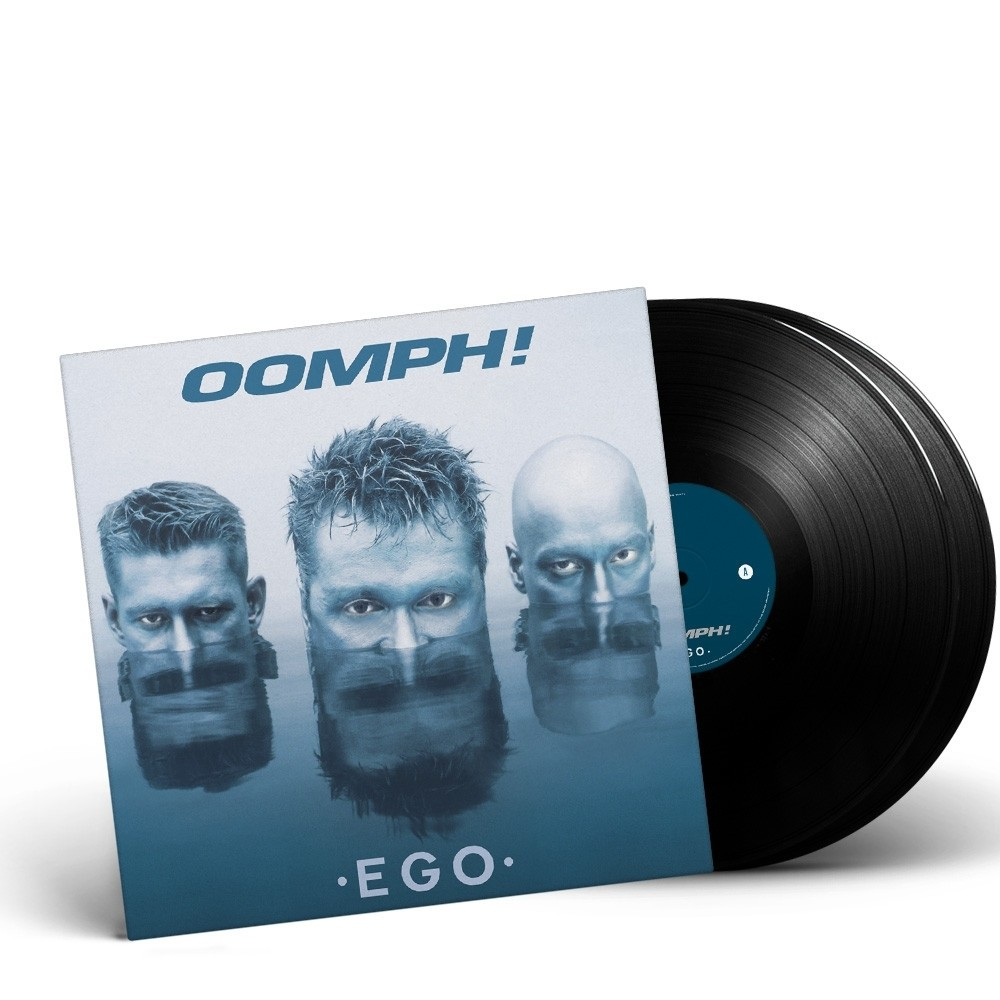 Oomph! - Ego (Rerelease) - 2LP