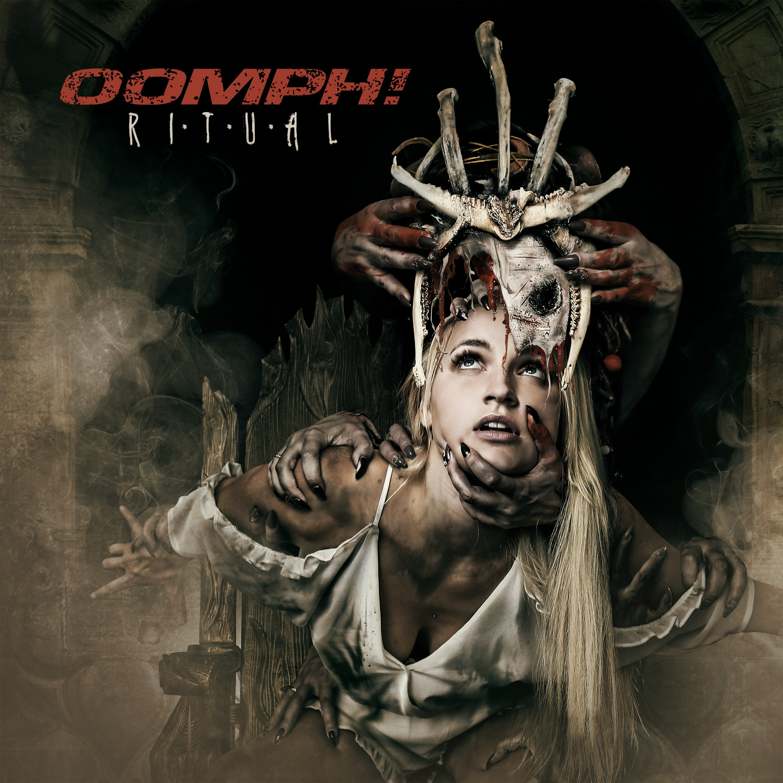 Oomph! - Ritual - CD