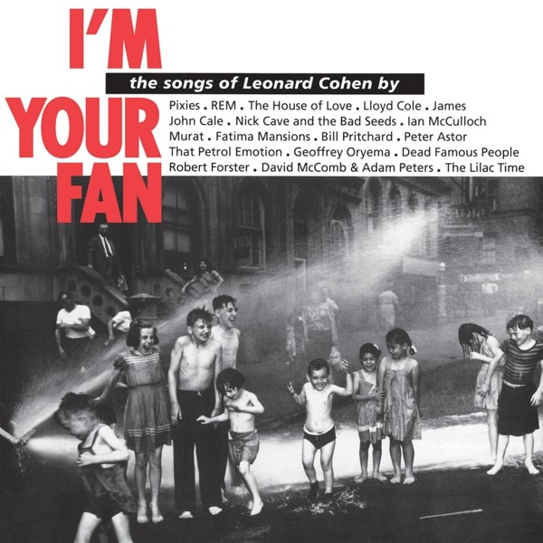 V.A. - I'm Your Fan (Tribute To Leonard Cohen) - 2LP