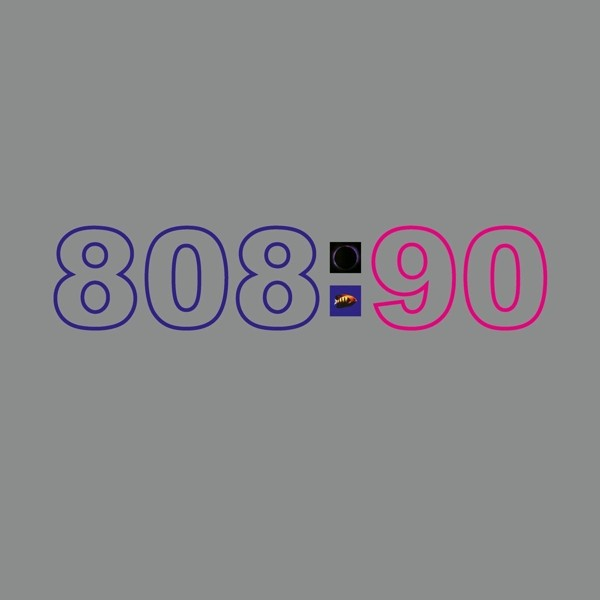 808 State - 808:90 (Expanded) - 2LP