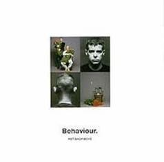 Pet Shop Boys - Behaviour:Further Listening 1990-1991 - 2CD
