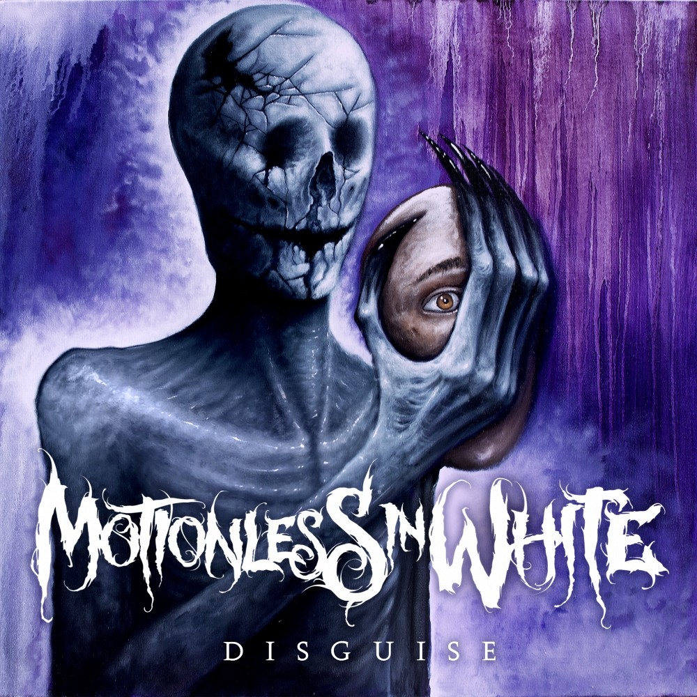 Motionless In White - Disguise - CD