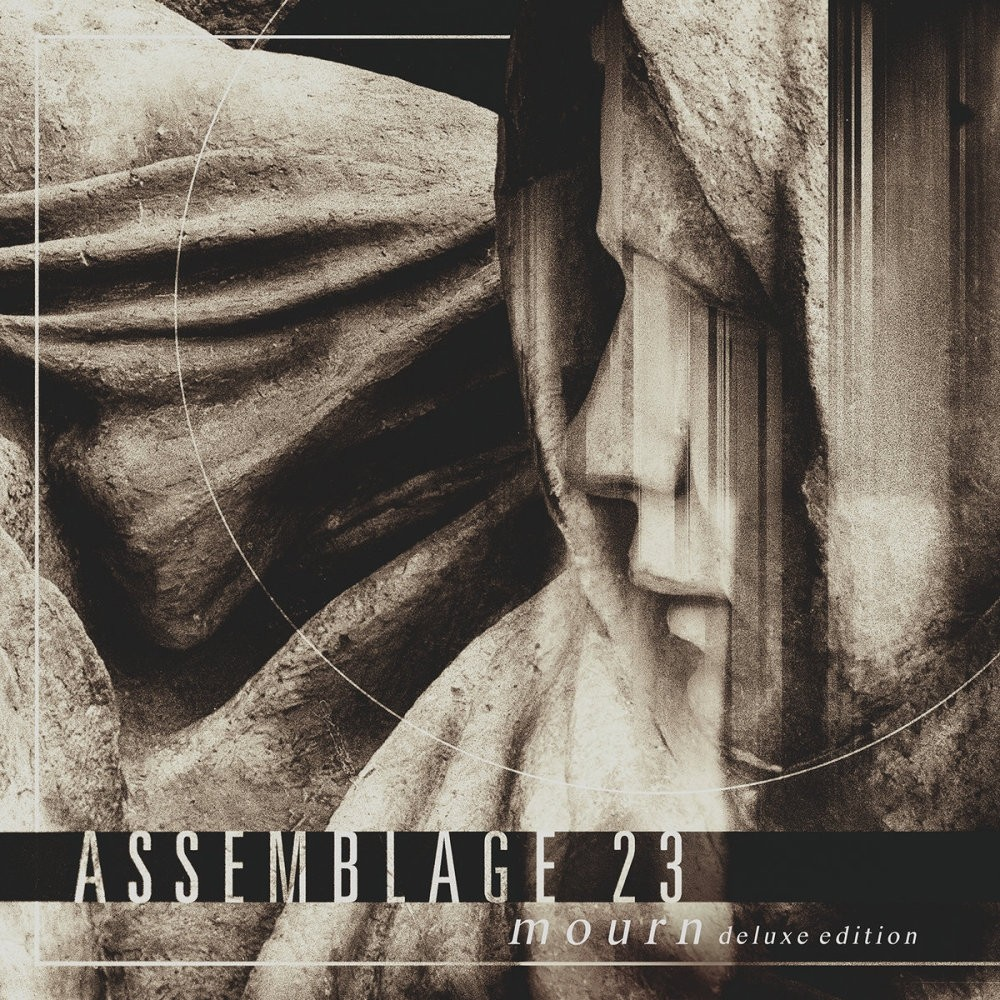 Assemblage 23 - Mourn (Deluxe Edition) - 2CD