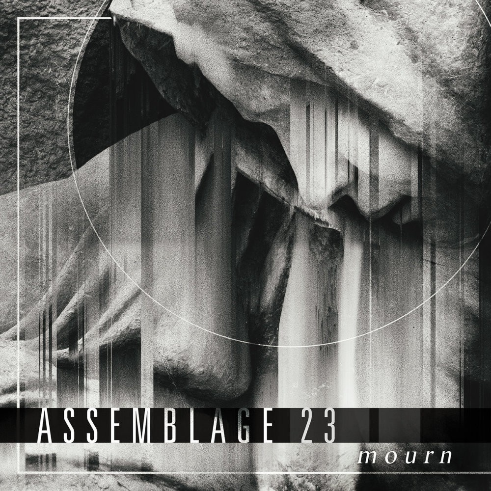 Assemblage 23 - Mourn - CD