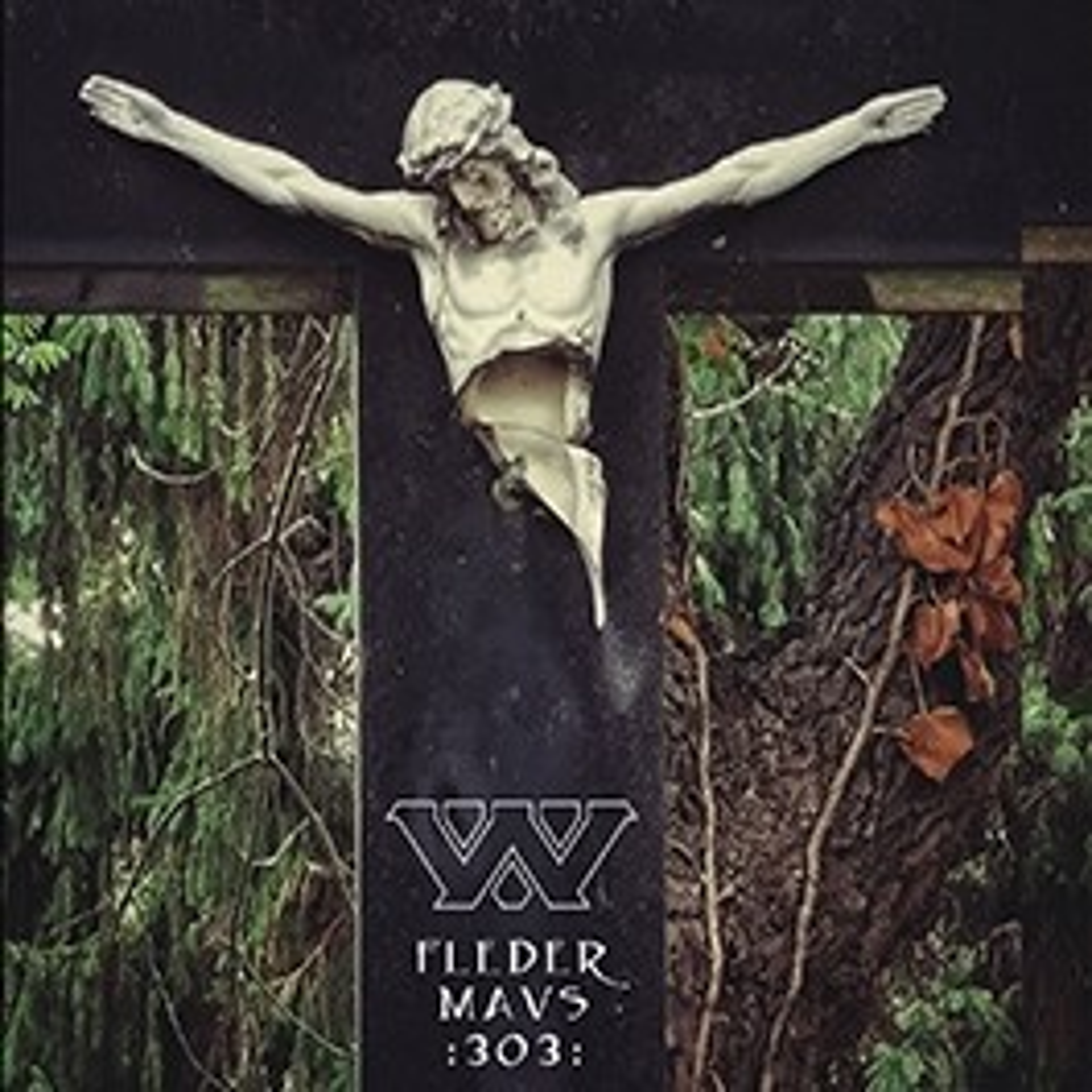 Wumpscut - Fledermavs :303: - CD