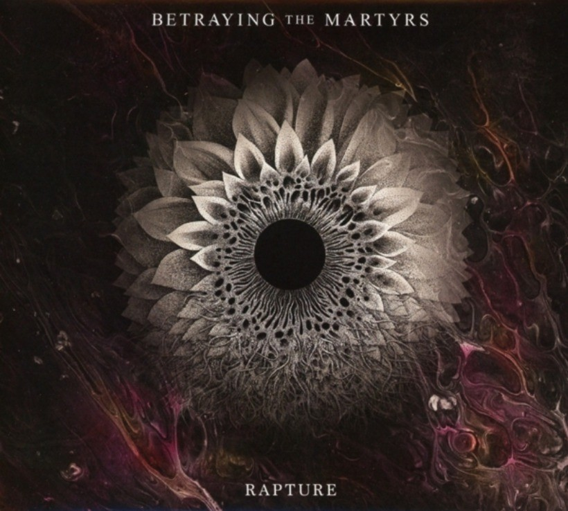 Betraying The Martyrs - Rapture - CD