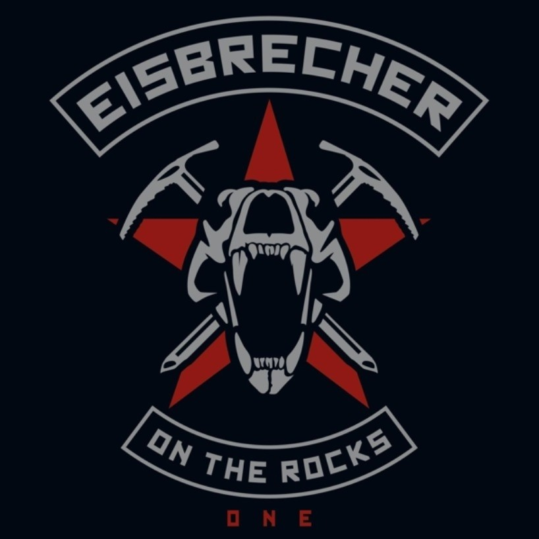 Eisbrecher - On the Rocks One - LP