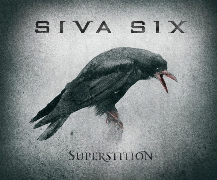 Siva Six - Superstition - MCD