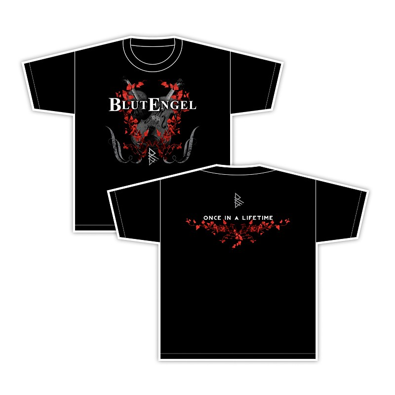 Blutengel - Once In A Lifetime - T-Shirt