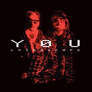 You - Laserscape - CD
