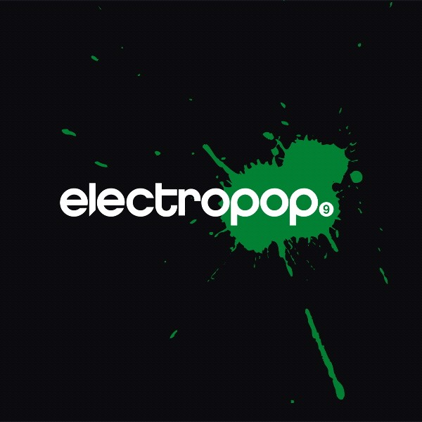 V.A. - Electropop Vol.9 - CD