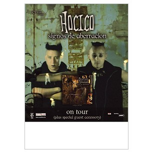 Hocico - Poster - Poster