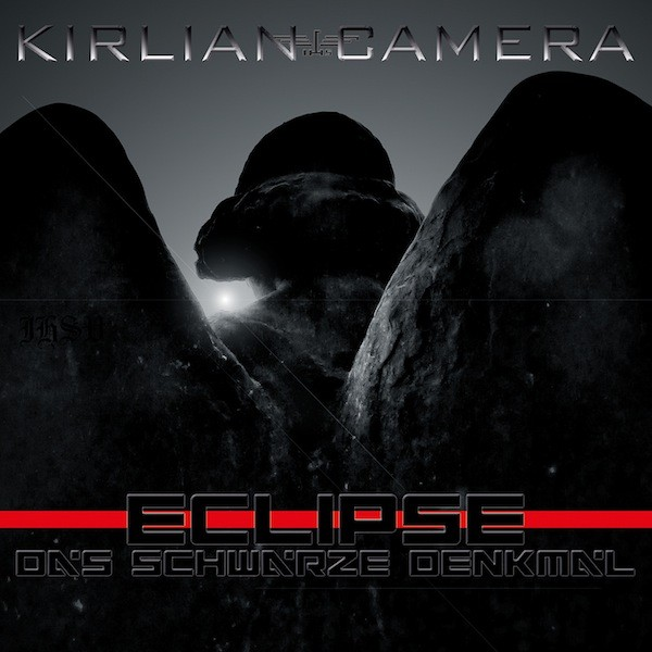 Kirlian Camera - Eclipse (Das schwarze Denkmal): Definitive Edition - 2CD