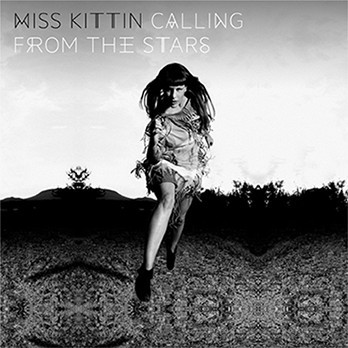Miss Kittin - Calling From The Stars - 2CD
