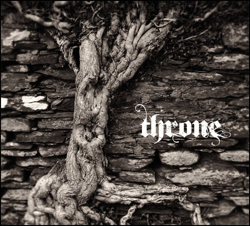 V.A. - Throne - 2CD - DigiPak 2CD