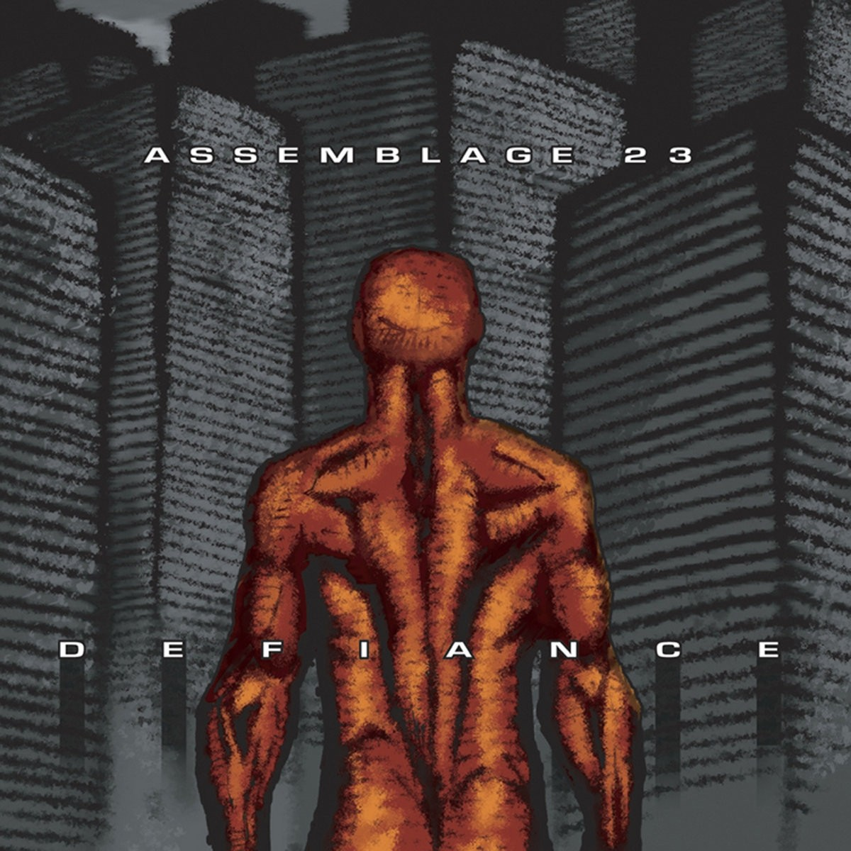Assemblage 23 - Defiance (US Edition) - CD