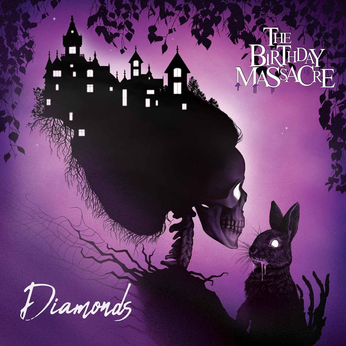The Birthday Massacre - Diamonds - CD