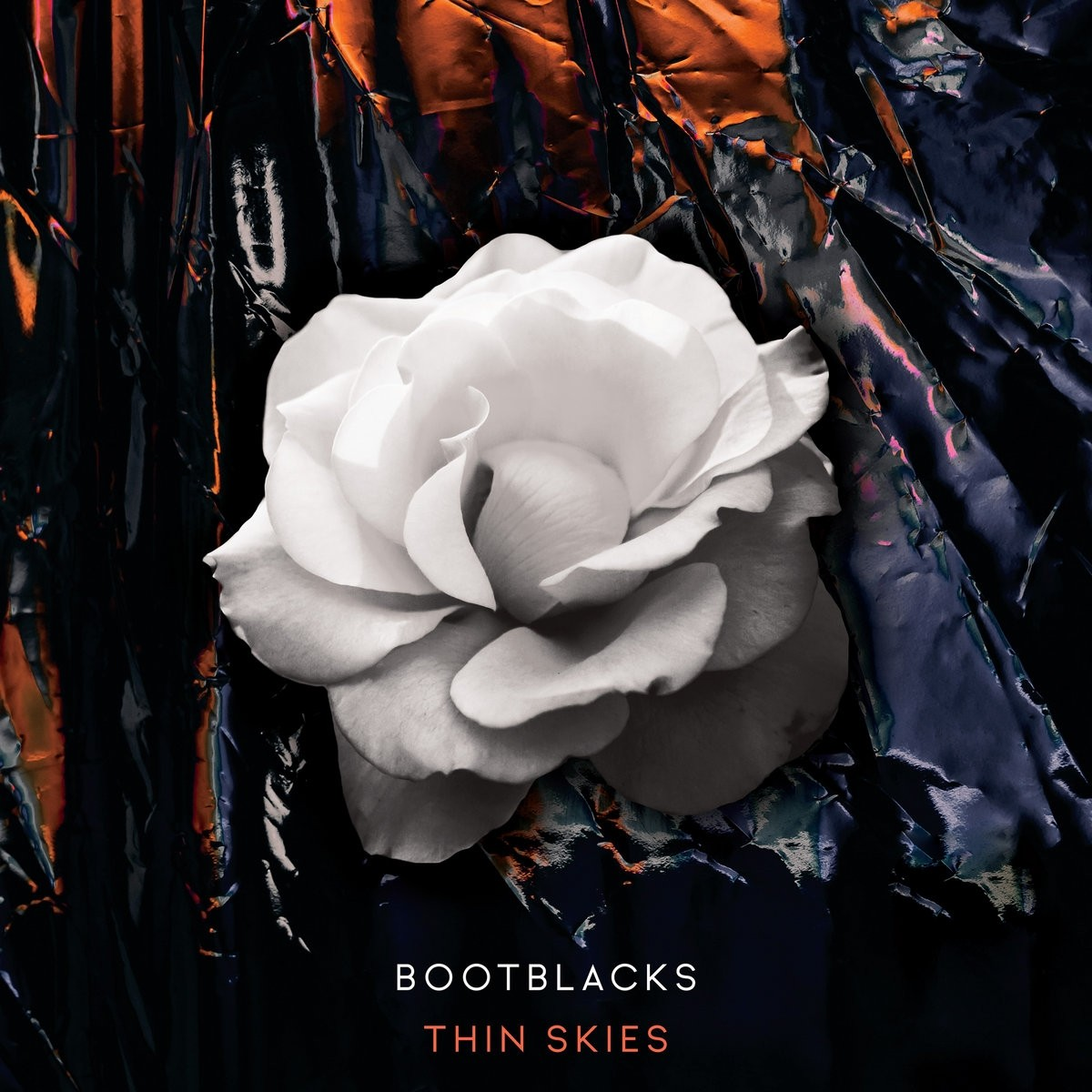 Bootblacks - Thin Skies - CD