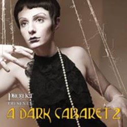 V.A. - A Dark Cabaret 2 - CD - DigiCD
